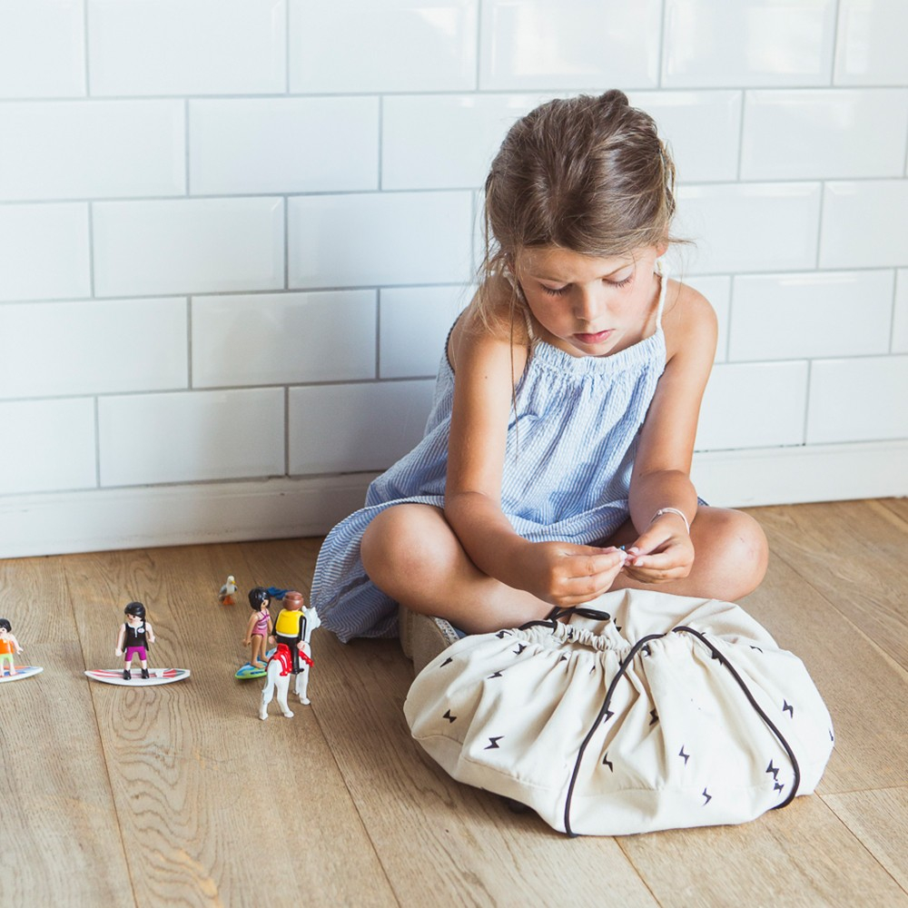 PLAY & GO : Mini Thunderbolt, 40 cm