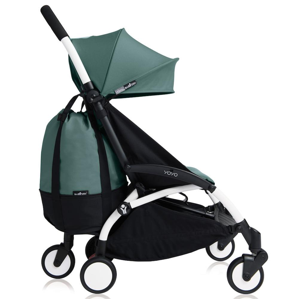 BABYZEN : YoYo+ bag, aqua