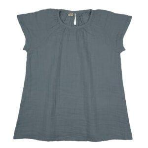 NUMERO 74 : Clara dress, ice blue