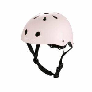 Banwood: Classic Helmet - Matte Pink
