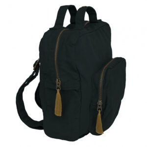 NUMERO 74 : Backpack, dark  grey