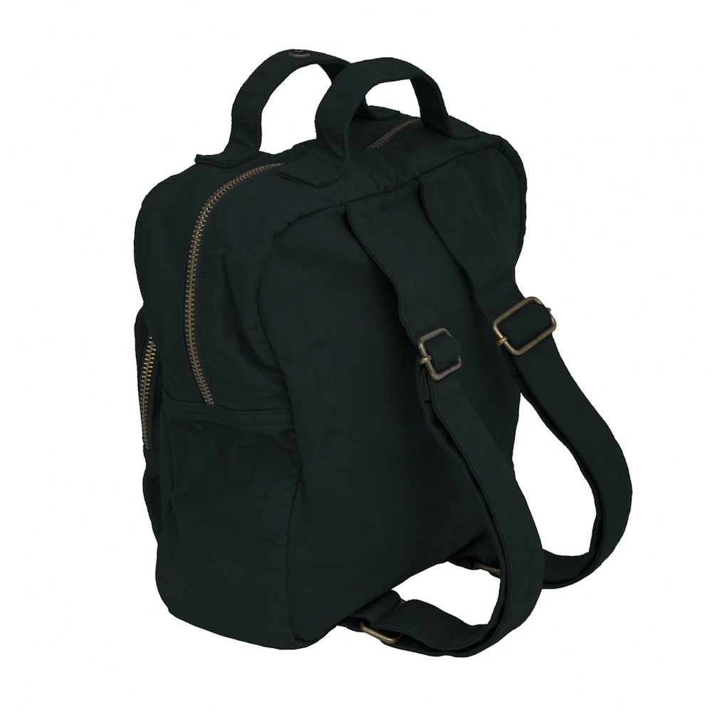 NUMERO 74 : Backpack, dark  grey