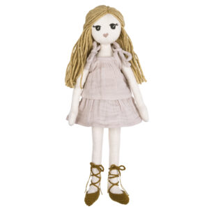 NUMERO 74 : Stella Girl Doll Small, Powder