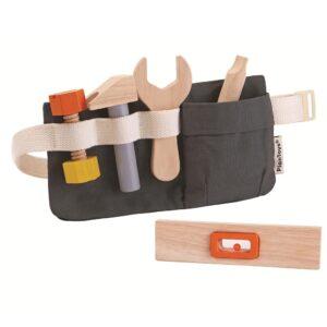 PLAN TOYS : Werkzeuggürtel