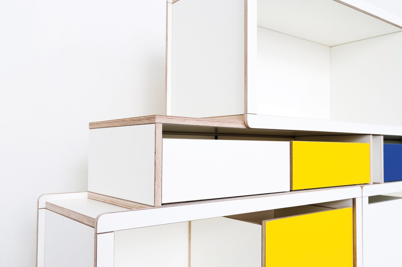 PURE POSITION : Brick, Rahmen-Modul