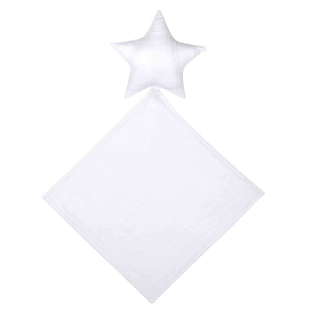 NUMERO 74 : Lovely Star Doudou, Powder