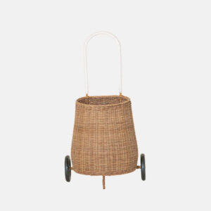 OLLI ELLA : Luggy Basket - Medium - Natural