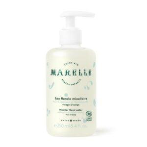 Marelle : Minzellen Blütenwasser