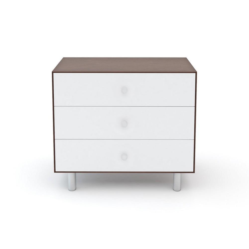 OEUF NYC : 3 Draw Dresser - Rhea
