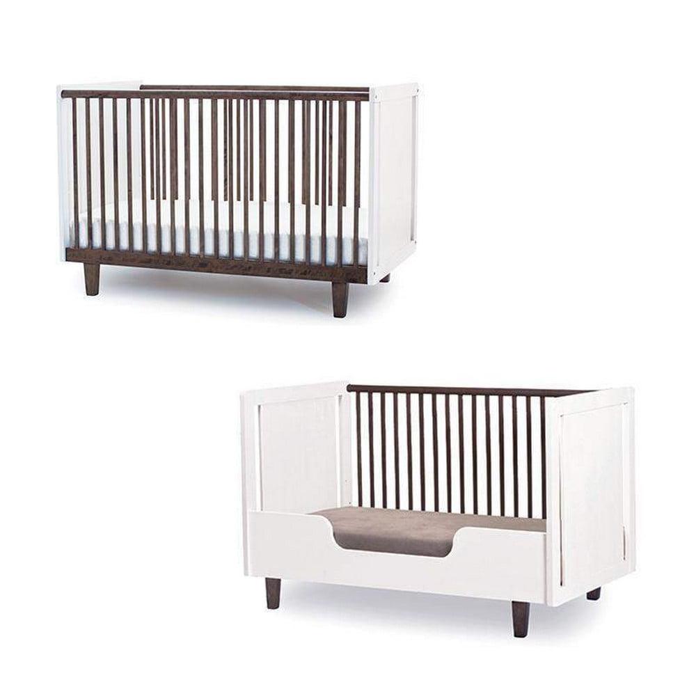 OEUF NYC : Baby Bett Rhea Umbausatz