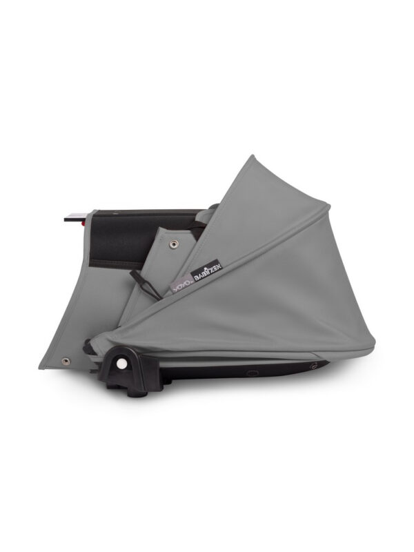 BABYZEN: The Bassinet, taupe