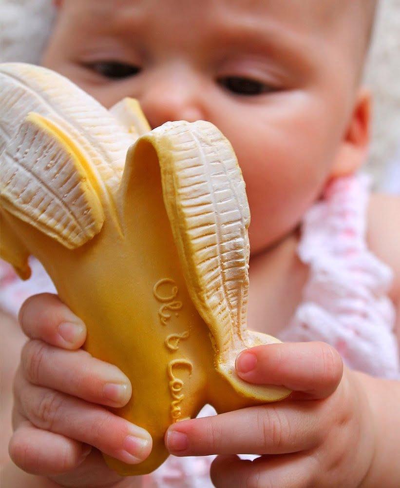OLI&CAROL : Ana Banana