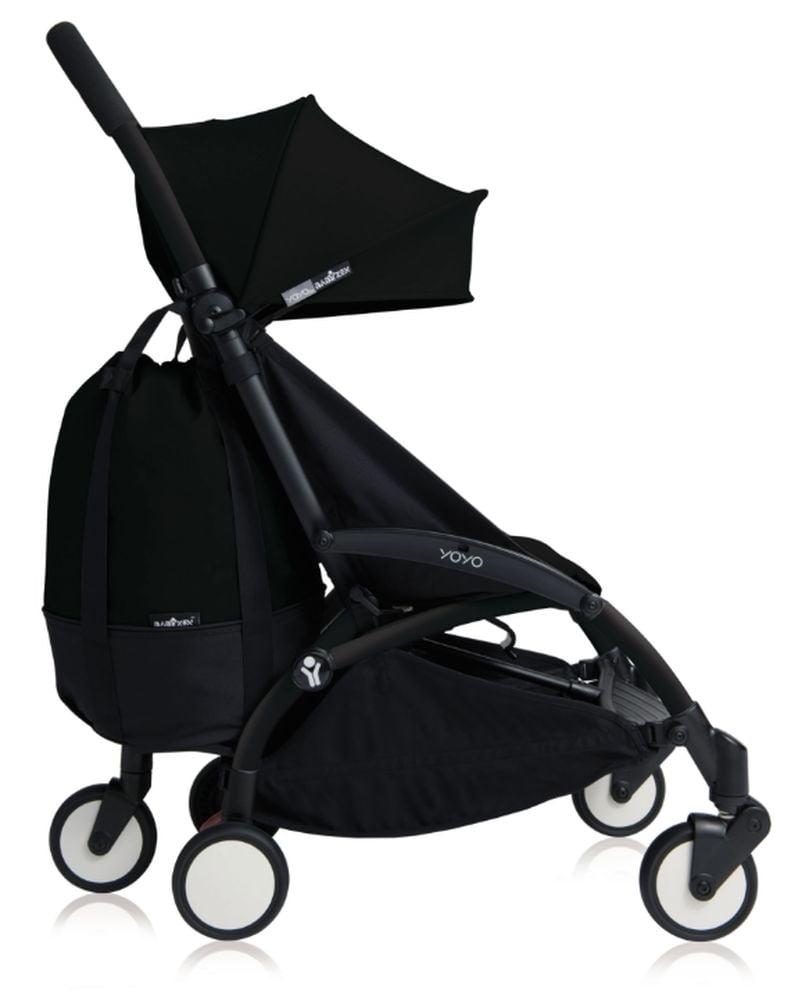 BABYZEN : YoYo+ bag, Noir