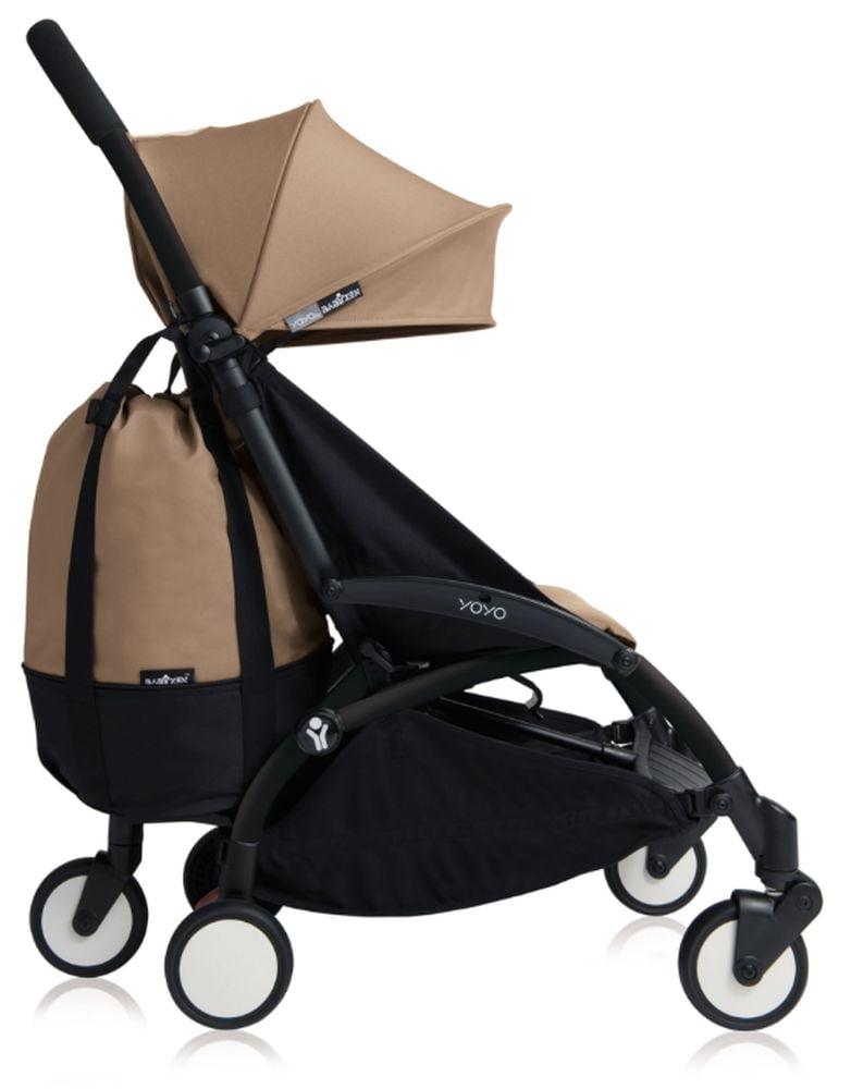 BABYZEN : YoYo+ bag, Taupe