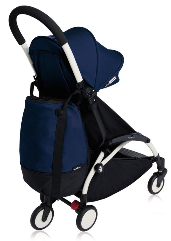 BABYZEN : YoYo+ bag, Bleu Marine