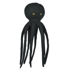 NUMERO 74 : Freddy Octopus